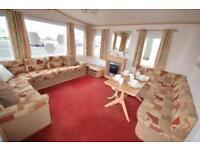 Static Caravan Dymchurch Kent 2 Bedrooms 6 Berth Pemberton Sovereign 2008 New
