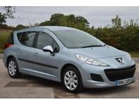 2011 PEUGEOT 207 SW 1.6 HDi 92 S 5dr [AC] VERY LOW MILEAGE