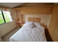 Static Caravan Isle of Sheppey Kent 2 Bedrooms 6 Berth Willerby Westmorland