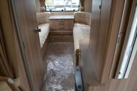 2012 BESSACARR E495 6 BERTH 6 TRAVELING MOTORHOME A GREAT 6 BERTH MOTORHOME WITH