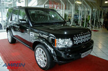 Land Rover Discovery 4 HSE ATM Vollausst. Multimediasystem