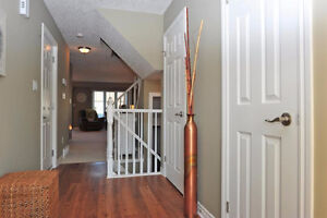 Gorgeous 3 Bdrm * North London * Condo/Townhome* Avail NOW London Ontario image 4