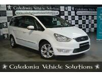 2012 Ford Galaxy 1.6 TDCi Titanium 5dr [Start Stop] Estate Diesel Manual