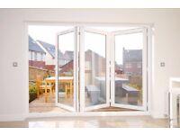 UPVC BI-FOLD DOORS FROM £999