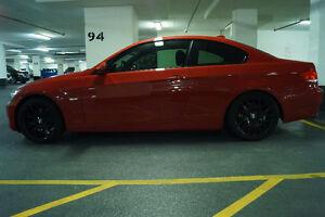 2009 BMW 328 6MT