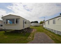 Static Caravan Chichester Sussex 2 Bedrooms 6 Berth ABI Sunrise 2009 Chichester