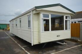 Static Caravan Dymchurch Kent 2 Bedrooms 6 Berth Willerby Ninfield 2012 New