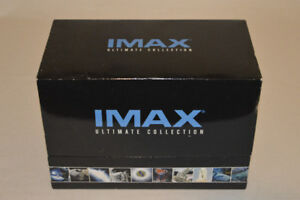 IMAX ULTIMATE COLLECTION (DVD, 2007, 20 Discs)