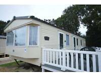 Static Caravan Nr Fareham Hampshire 2 Bedrooms 6 Berth Atlas Chorus 2011 Solent