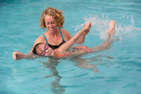 Swim Lessons! Private Classes for Children and Adults.