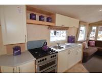 Static Caravan Nr Clacton-On-Sea Essex 3 Bedrooms 8 Berth BK Calypso 2008