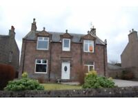 Executive 1 Bedroom Appartment, 29 Kirk Brae, Cults, Self Contained, Fully Furnished, Ground Floor.