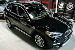 2017 BMW X1 xDrive28i-Premium Package Enhanced - Navigation