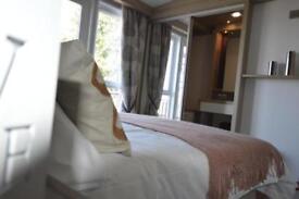 Luxury Lodge Dymchurch Kent 2 Bedrooms 6 Berth Swift Whistler 2018 New Beach