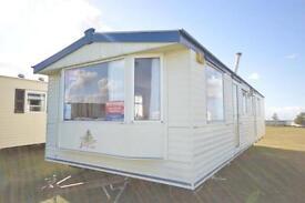 Static Caravan Isle of Sheppey Kent 2 Bedrooms 6 Berth Atlas Moonstone 2003