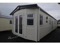 Static Caravan Birchington Kent 2 Bedrooms 6 Berth ABI Oakley 2017 Birchington
