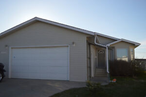 Available Now--5 Bed, 2.5 bath--Heated Garage