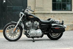 2010 Harley Davidson Sportster 883 XL