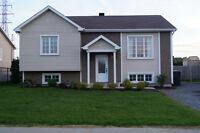maison a vendre  construction 2008