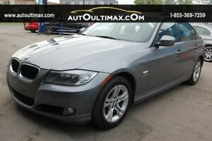 BMW 3 Series 328i xDrive AWD- 2011