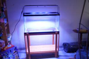 Maxspect Razor 16K, refractometer and new aquarium pumps