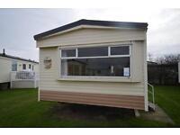 Static Caravan Felixstowe Suffolk 2 Bedrooms 6 Berth Cosalt Baysdale 2005