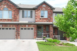 Gorgeous 3 Bdrm * North London * Condo/Townhome* Avail NOW London Ontario image 2