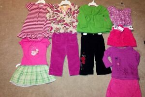 24 months/2T Brand Name Girl Lot - $15