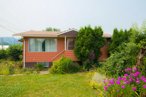 701 Knight Avenue, Enderby - Great Family/Starter Home.