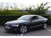 Audi A5 2.0TDI ( 175bhp ) CVT 2012MY SE
