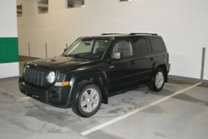 2010 4x4 Jeep Patriot