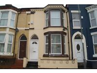 3 BEDROOM HOUSE - L6 - ANFIELD - NEWCOMBE STREET - OFF BRECK ROAD - NO AGENCY FEES