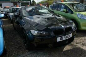image for 2008 BMW M3 Semi Auto Convertible Petrol Automatic