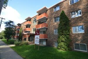 Dax Manor - Old Strathcona Like New 2BDR - 2 months 1/2 OFF!