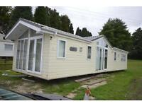 Static Caravan Hastings Sussex 2 Bedrooms 0 Berth Atlas Jasmine Lodge 2011