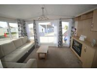 Static Caravan Isle of Sheppey Kent 3 Bedrooms 8 Berth Victory Echo 2017 Harts