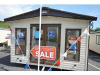 Static Caravan Paignton Devon 2 Bedrooms 6 Berth ABI Ambleside 2017 Waterside