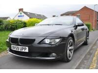 BMW 6 Series 3.0 635d Sport 2dr (full service history)