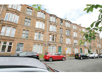 Peaceful tenant wanted for 1 double bedroom flat in Glasgow East End