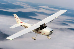 Looking to Rent Single Engine Aircraft