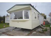Static Caravan Steeple, Southminster Essex 2 Bedrooms 0 Berth Willerby Vacation