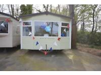 Static Caravan Hastings Sussex 3 Bedrooms 8 Berth Brentmere Newbury 2006