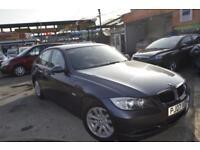 BMW 318 2.0 2007MY i SE MANUAL