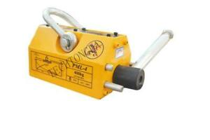 Used 400KG Steel Magnetic Lifter Crane Hoist Heavy Duty Lifting Magnet 170449