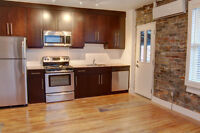 Lofts on 83-91Ontario St South - Beautiful 1 bedrooms!