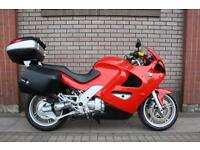 BMW K1200 RS SPORTS TOURING