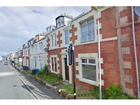 1 bedroom flat Nelson St Largs, Great price