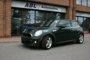 2013 Mini Cooper S**6-Speed **Pano Roof**Navigation