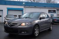 2008 Mazda Mazda3 Hatchback Gt