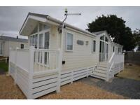 Static Caravan Nr Fareham Hampshire 2 Bedrooms 4 Berth Atlas Jasmine Lodge 2011